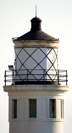 Lighthouse at 500mm