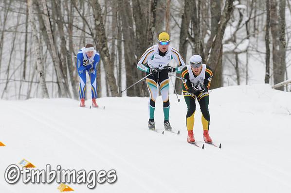 2014-01-19 Telemark Chase
