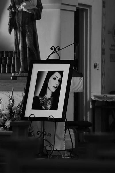 Laura Marie Loza Memorial