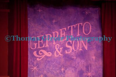 Geppetto & Son