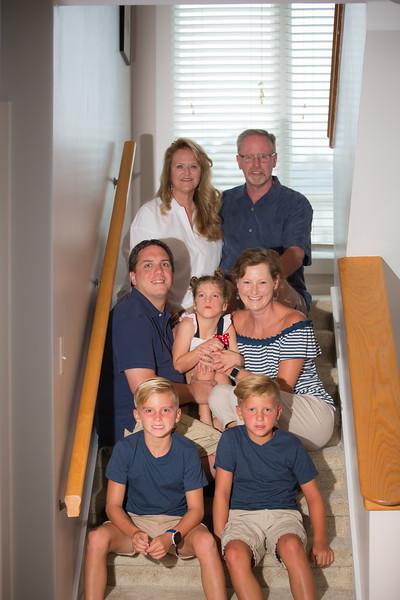Sarah Family Photos