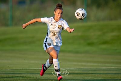 OU Women's Soccer vs. DePaul 8/26/2021