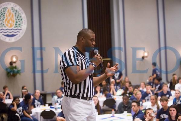 Section V Sportsmanship Summit