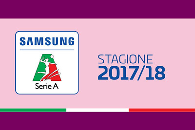 Stagione 2017-18 [Serie A2F]