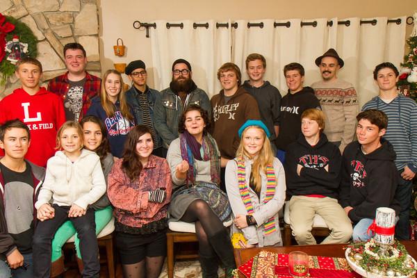 2012-12-16 HS Progressive Dinner
