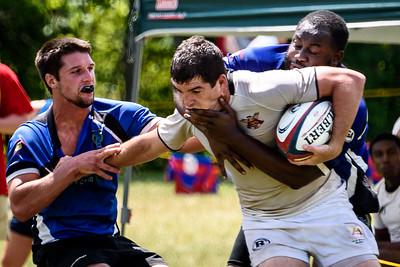 USA Rugby Men's National Quarter-Final Playoffs 5.30.2015