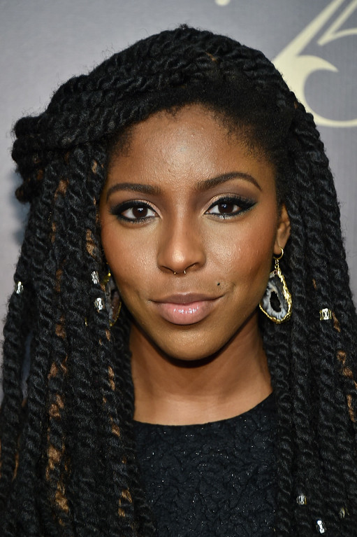 . Actress Jessica Williams attends The 75th Annual Peabody Awards Ceremony at Cipriani Wall Street on May 20, 2016 in New York City.  (Photo by Mike Coppola/Getty Images for Peabody Awards )