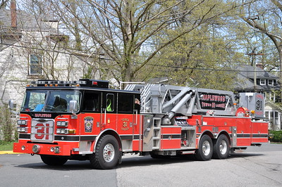 Maplewood Fire Department