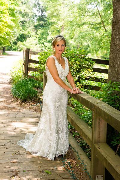 Kaycee MacGibbon Bridals
