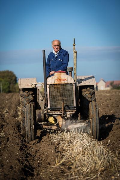 Classic Agriculture