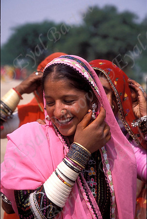 India -הודו