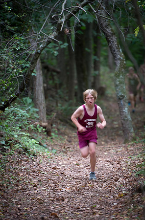 Mechanicsburg Cross Country