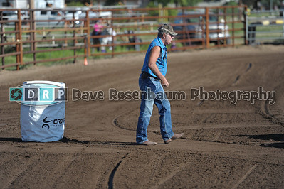 Barrel Racing 2013