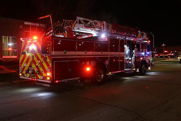 Bensenville fire,ems, & hazmat box 1241 Ellis 11-11-20