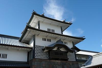 Kanazawa Castle 2018