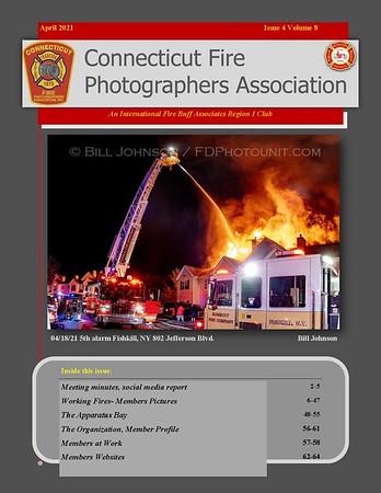 CFPA April 2021 Newsletter