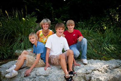 Blodgett Family