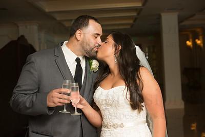 Alcover-Altiery Wedding