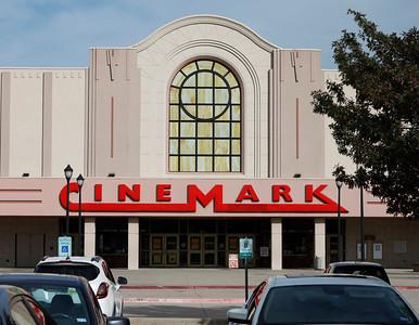 Allen Cinemark