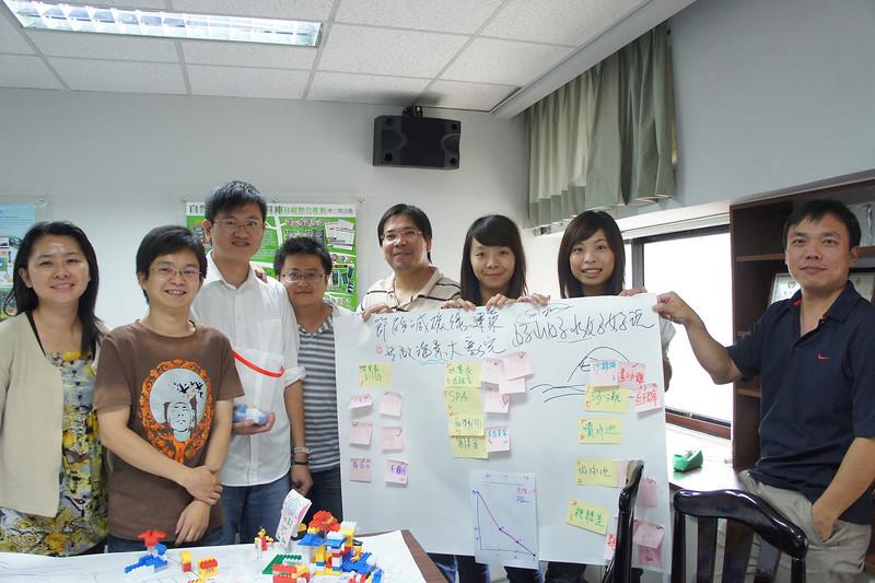SCRUM 敏捷式專案開發與管理課程