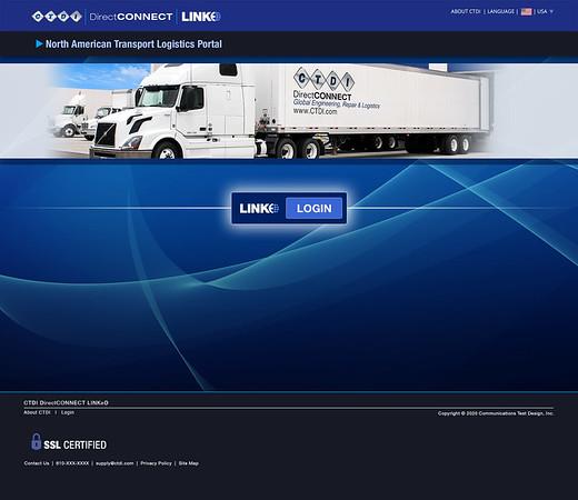 Portal Design Update