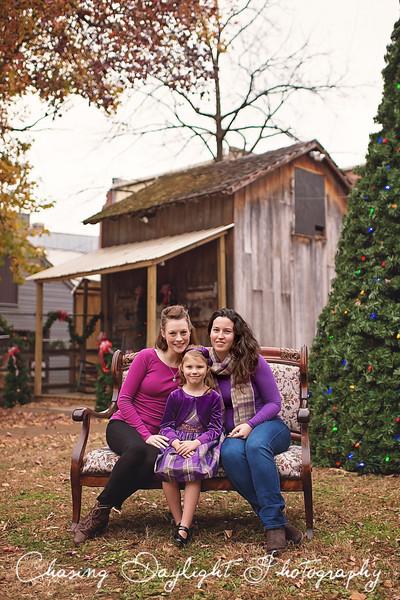 Vaughn Christmas 2014