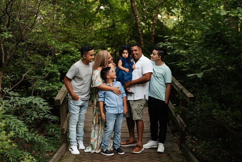 Antunez Lopez Family