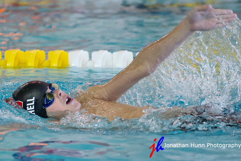 2017 MD Swimming Jr Champs - Session 2