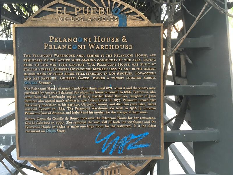 Pelanconi Houe & Pelanconi Warehouse