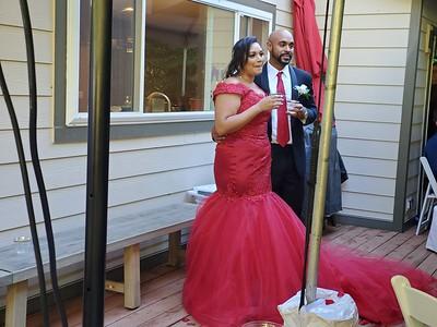 Brittany & Franklin's Wedding