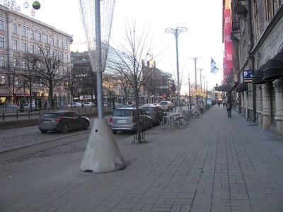 Helsinki/ Formby/ Oslo
