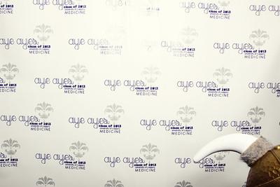 Aye Aye's Event 2013