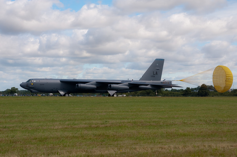 RIAT 2009 highlights