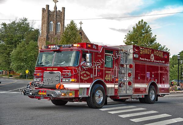 Fairfield County Fire Apparatus