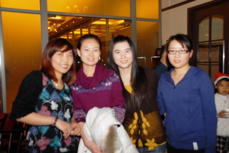 [20101225] Christmas Party 2010 @ Malacca Legend (14).JPG