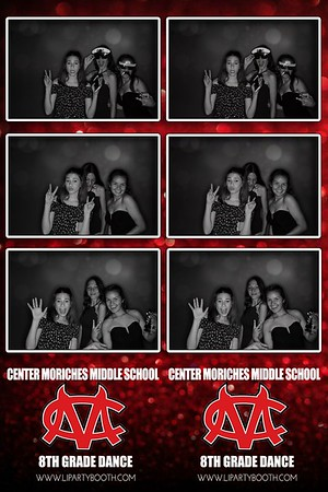 Center Moriches Middle School 8th Grade Dance