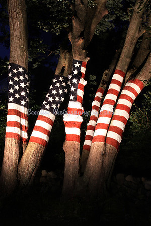 9/11 Memorial Night