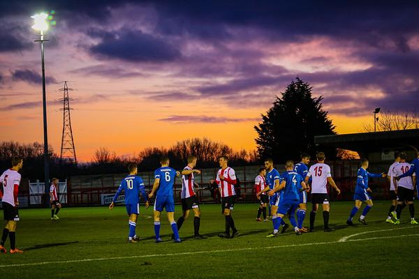 Witton Albion v Buxton 04-01-20