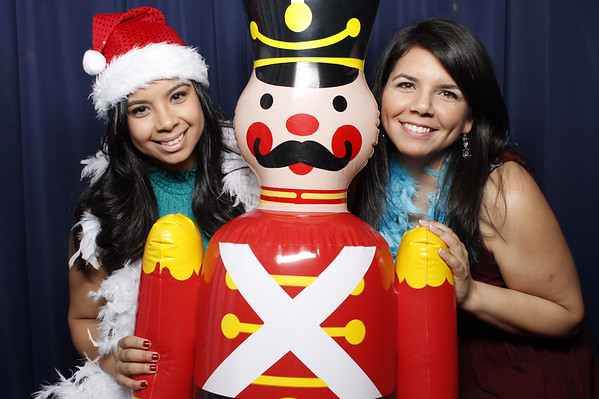 12.5.15 B&B Automotive Annual Holiday Party