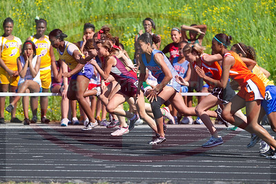 Knox Co MS Championships 2011