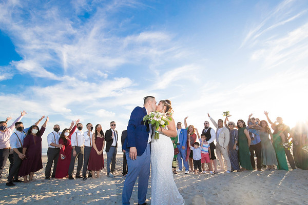 MTran Photography {Wedding Preview}