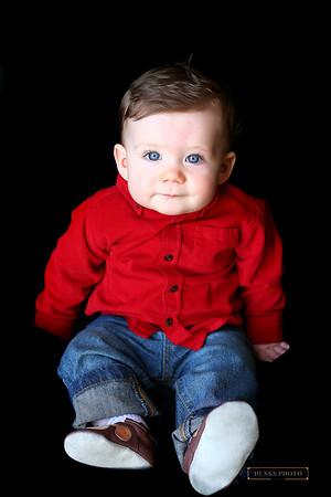 Parker-9 months-3.20.10