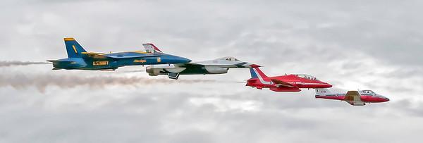 Air Shows - 2008