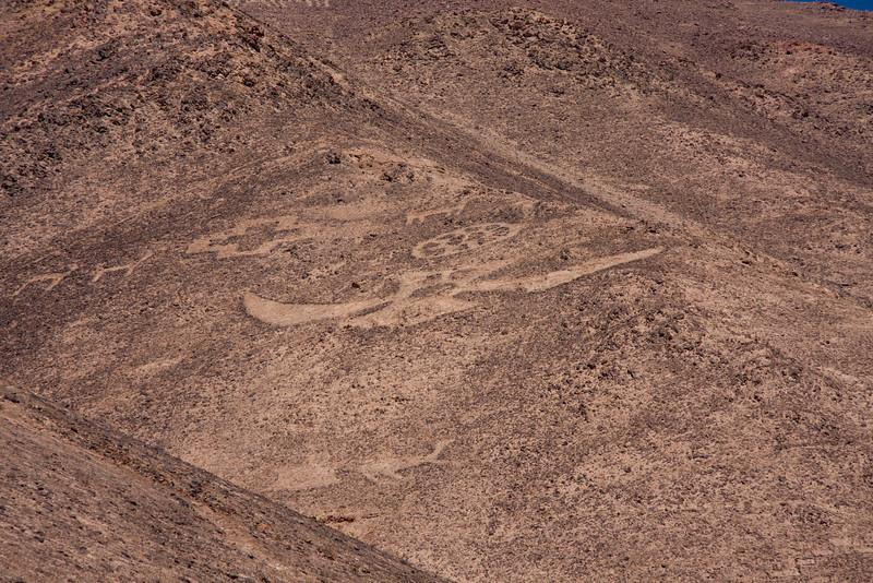 Tamarugal geoglyphs