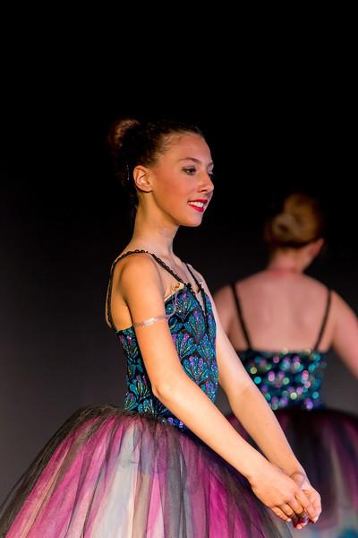 8. Rosie Little Dancers- Level B- Level DJR
