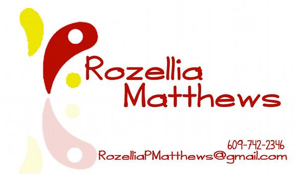 Rozellia Matthew