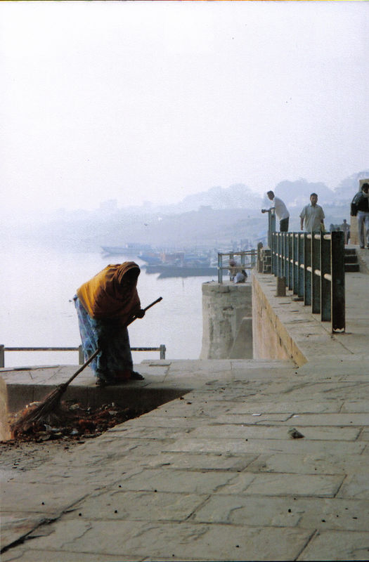 Benares, Uttar Pradesh