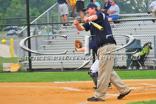 5-28-2013 Loudoun County at Woodgrove Softball (Regional Quarter-Final)