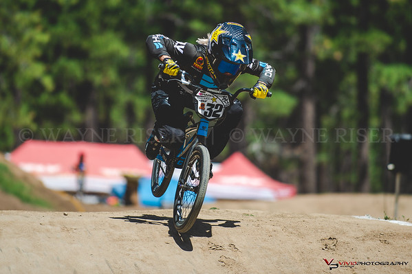 Tangent Pro-Am / South Lake Tahoe State Race 8-3-2019