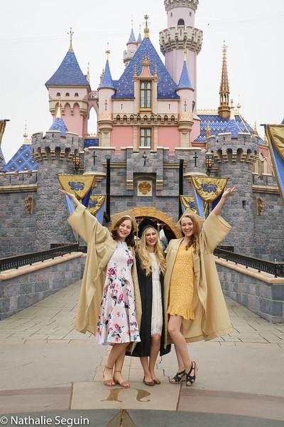 Disneyland - June 2019